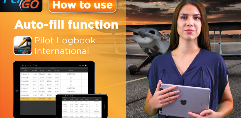 flygo pilot logbook international introduction video education how to use
