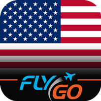 Direct to - Aviation GPS for iPhone, iPad | FlyGo-Aviation Ltd